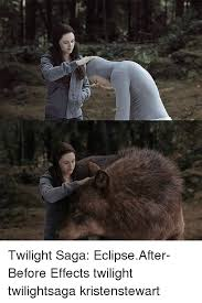 Twilight Meme - twilight saga eclipseafter before effects twilight twilightsaga