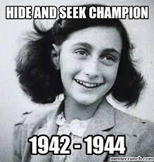 Hide And Seek Meme - and seek chion