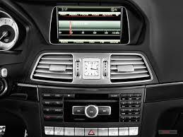 Mercedes Benz E Class 2014 Interior 2015 Mercedes Benz E Class Prices Reviews And Pictures U S
