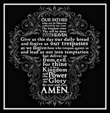 the lord u0027s prayer challenge restored ministries blog