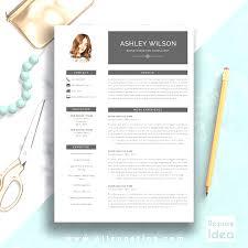 best resume template word creative modern cv resume template word creative resume template