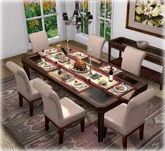 la galleria u2013 glass top dining set love to decorate sl