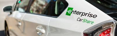 contact us enterprise carshare