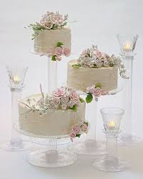 Wedding Cake Display Cake Stands For Wedding Cakes Diy Cake Instead Of Having A