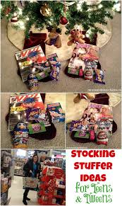 Stocking Stuffers Ideas Stocking Stuffer Ideas For Teenagers Moms U0026 Munchkins