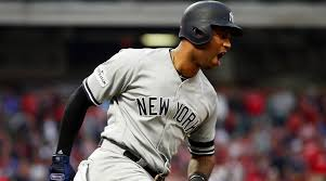 yankees outfielder aaron hicks is extremely ripped si com