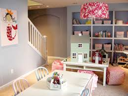basement designs and decor that pop