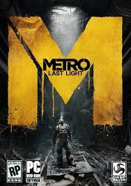 Metro Last Light-RELOADED Tek Link Full
