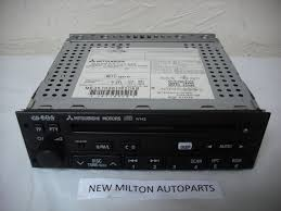nissan almera cd player sorry out of stock mitsubishi space star radio