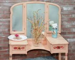 vanity table etsy