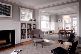 21 modern craftsman home interior paint colors craftsman style