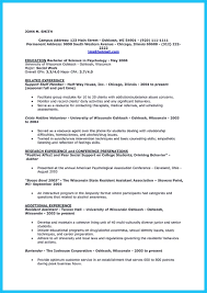 Bartender Job Description For Resume by Resident Assistant Job Description For Resume Free Resume