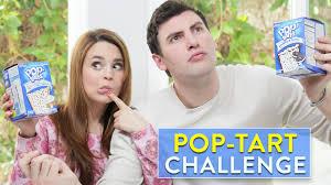 pop tart challenge ft alx