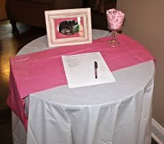 photo pink and camo baby shower image baby shower cakes ideas for photo camo baby shower decorating image
