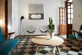 casa helsinki a midcentury guesthouse in argentina remodelista