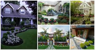 15 simple front yard landscaping ideas leave you speechless