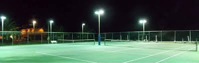 Sports Light Fixtures Kota 800w Led Sports Lights 120 277v 95 Cri Option
