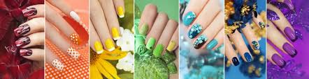 5 hottest trends in nail designs for 2017 estilo tendances