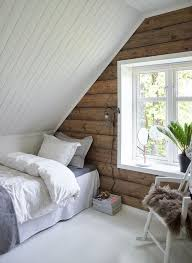Decorating Small Bedroom Best 25 Attic Bedrooms Ideas On Pinterest Loft Storage Small