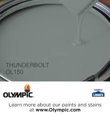 thunderbolt ol paint and paint colors