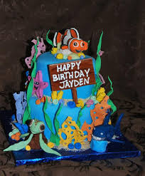 nemo cake toppers uncategorized jareceqyk page 3