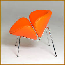 colors of orange orange accent chairs awesome modrest anais contemporary orange