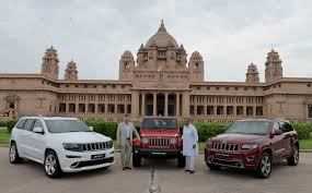 jeep india modified jeep india price list price of wrangler price of grand cherokee