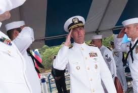 John Bench Pentagon Recommends New Navy Army Chiefs U S Stripes