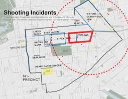 Chicago Shooting Map by Former Gangbangers Push To Reduce Gun Violence On Brooklyn U0027s