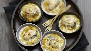 comment cuisiner des huitres huître nos recettes et astuces l express styles