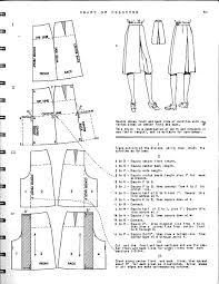 pattern drafting kamakura shobo ladies culotte pattern drafting pinteres