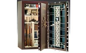 stack on 16 gun double door cabinet the 6 best gun safes under 500 detailed buying guide 2018