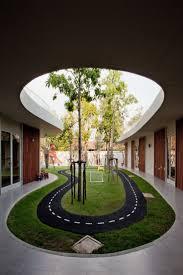 Indoor Garden by Home Design Indoor Garden Design In Luxurious International