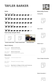 Teacher Resume Examples 2013 by Dance Instructor Resume Samples Visualcv Resume Samples Database
