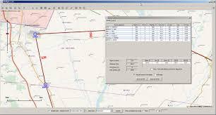 Trip Planner Map Vfrflight Free Vfr Flight Planner