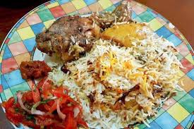 cuisine de assia dans la cuisine d assia khodabocus 5 plus dimanche