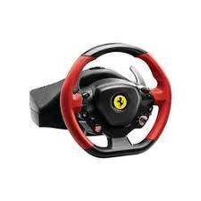 thrustmaster xbox 360 thrustmaster vg thrustmaster 4460094 xbox 360 458 racing wheel