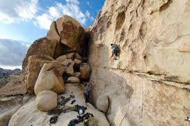 Joshua Tree Campground Map Rock Climbing Routes U0026 Photos In Echo Cove Joshua Tree National Park