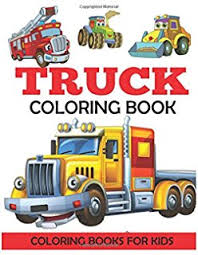 trucks planes cars coloring book cars coloring book kids