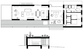 rectangular house plans modern modern rectangular house plans modern style home floor plans to