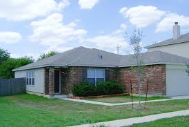 One Story Home by San Antonio Texas Real Estate Residential And Investment
