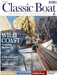 classic boat july 2013 by the chelsea magazine company issuu
