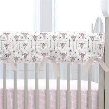 crib rail covers rail guards for crib carousel designs