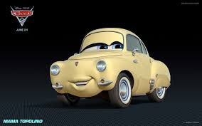 cars characters new cars 2 characters francesco bernoulli uncle and mama