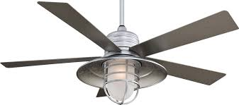 outdoor ceiling fans amazon minka aire f582 gl rainman 54 outdoor ceiling fans amazon 3