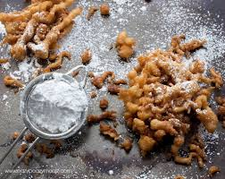 10 best funnel cake no egg recipes