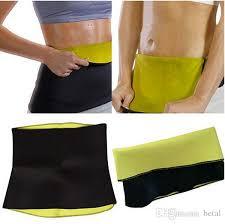 belly belt stretch women neoprene shaper sauna slimming
