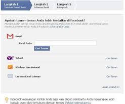 cara membuat facebook terbaru 2015 3 cara daftar facebook cara membuat facebook baru