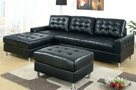 Chaise Lounge Leather Leather Sofa Black Leather Couch With Chaise Lounge Leather Sofa