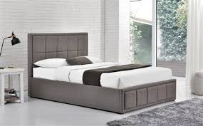Grey Ottoman Bed Ottoman Beds Buy Storage Beds Online Furniture Choice